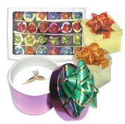 Assorted Jewelry Gift Boxes