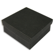 Black Onyx Jewelry Gift Boxes