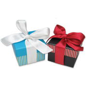 Bow Decorated Boxes