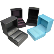 Luxury Leatherette Gift Boxes: The Lux Collection