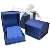 Satin Jewelry Gift Boxes