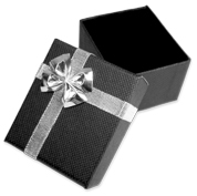 Silver Bow Gift Boxes: The Classic Collection